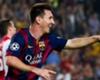 Marc Bartra: Barcelona & Lionel Messi Tak Bisa Dipisahkan