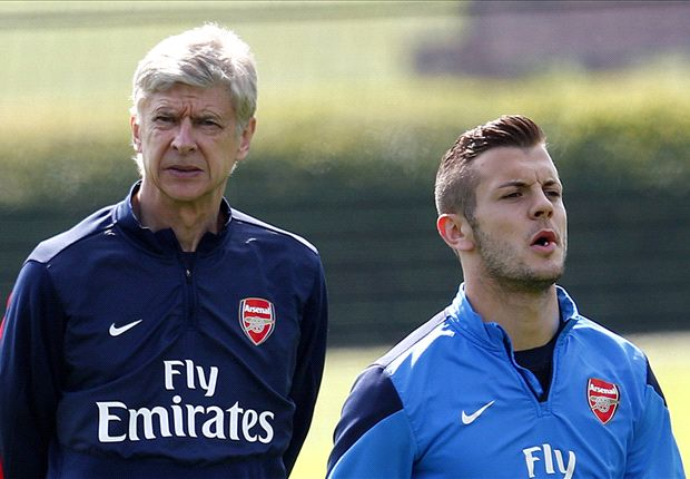Wilshere: It would hurt if Arsenal sold me