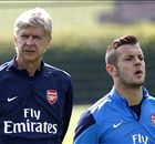 Poll: Should Wilshere be Arsenal's DM?