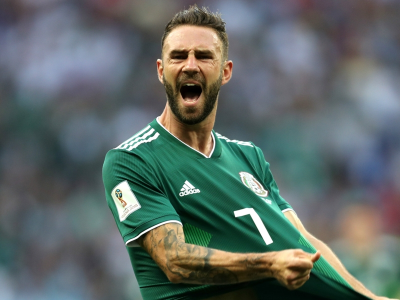 Layun seals La Liga return with €4m Villarreal deal