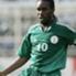 Jay Jay Okocha, Nigeria