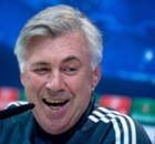 Ancelotti reveals Madrid contract talks