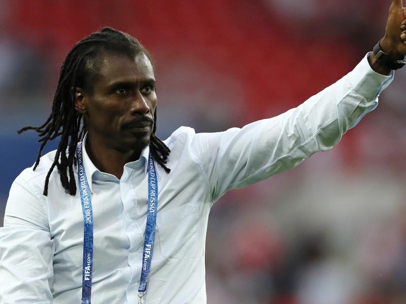 Sénégal, Aliou Cissé reconduit le même groupe