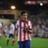 Atletico Madrid forward Raul Jimenez