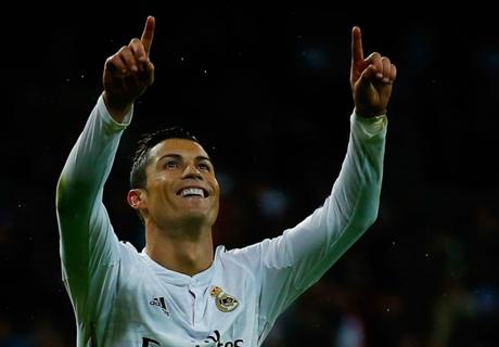 GALERÍA: Los máximos goleadores de Europa