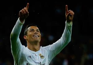 1. Cristiano Ronaldo | Goles: 169 | Partidos jugados: 146 | Tiros totales: 800 | Porcentaje de acierto: 21.13% | Club actual: Real Madrid | Nacionalidad: POR