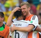 Mertesacker wants Khedira at Arsenal