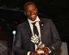 AFC Leopards goalkeeper scoop monthly award