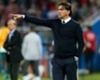 Croatia head coach Zlatko Dalic