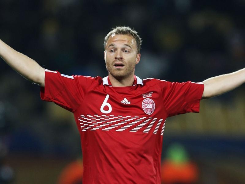 """ENTRETIEN - Lars Jacobsen : """"Aujourd'hui, le Danemark sait varier sa façon de jouer"""""""