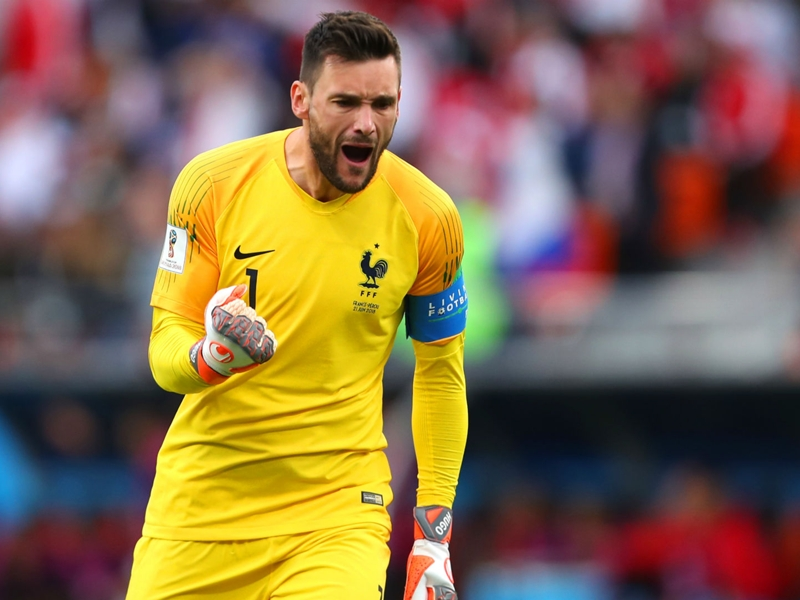 World Cup Betting: Golden Glove race hots up as Lloris and Pickford battle it out