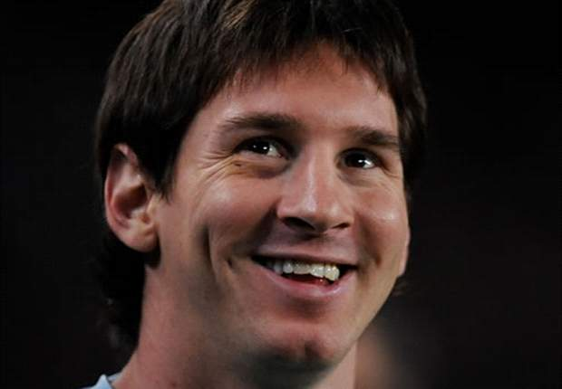 Barcelona Coach Pep Guardiola To Rest Lionel Messi Against Villarreal