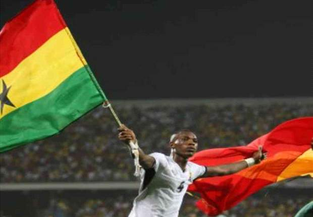 John Paintsil happy with the level of unity in Ghana camp