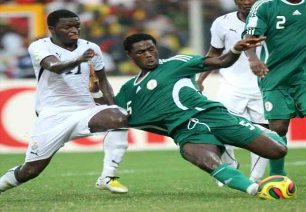West Ham's Victor Obinna confident Nigeria will qualify for 2012 Africa Cup of Nations