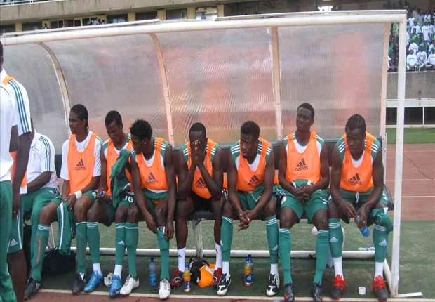 Nigerian Comment: Amodu, Please Take Super Eagles To The Form of USA 94