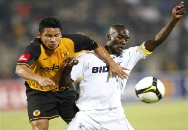 Kaizer Chiefs 3-1 Platinum Stars: Amakhosi Continue Winning Streak