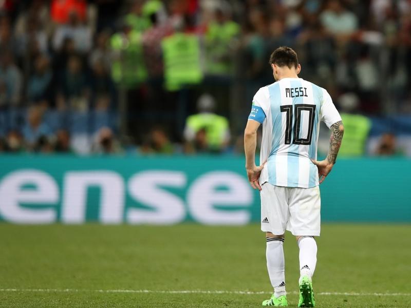 Argentine, Zabaleta prédit une retraite internationale de Messi