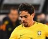 Brazil defender Fagner