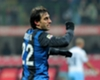 Milito backs Mancini for Inter success