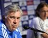 VÍDEO: Ancelotti acha que Real terá que ser rápido para vencer o Eibar