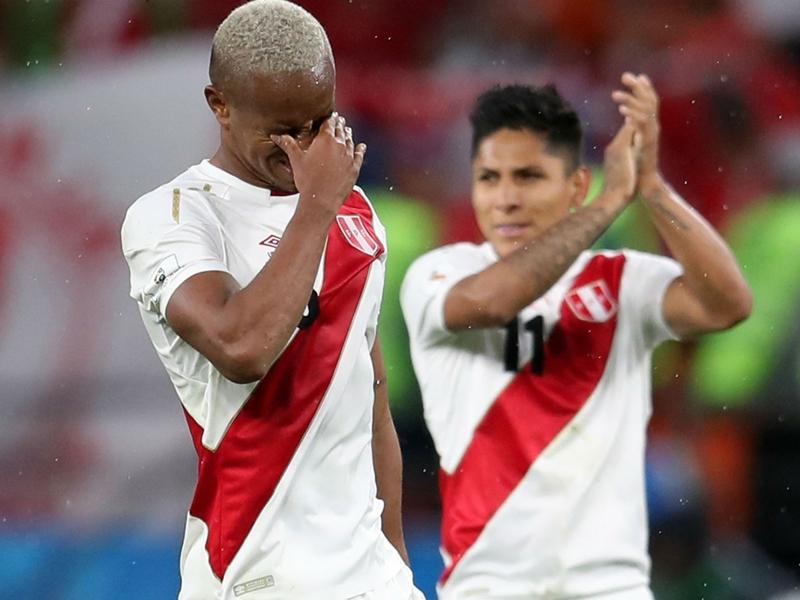 موعد مباراة أستراليا ضد بيرو، القنوات الناقلة وأهم الأرقام