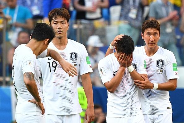 Corée du Sud-Mexique | Horaire, streaming, TV, blessures : toutes les infos pratiques