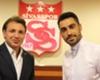 Süper Lig transfer haberleri CANLI: Sivasspor, Uğur Çiftçi'yi transfer etti