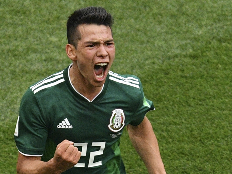Hirving Lozano transfer: The clubs who could sign PSV's €40 million-rated Mexico star