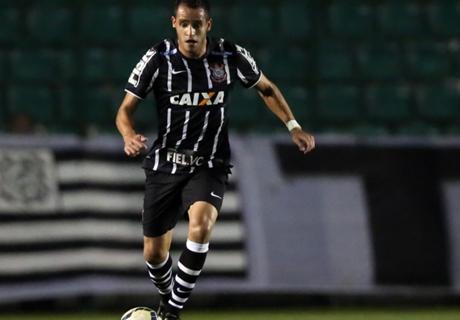 COR: Renato Augusto exalta vitória