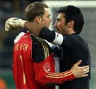 """Agnelli: """"Neuer? Gigi da Pallone d'Oro"""""""