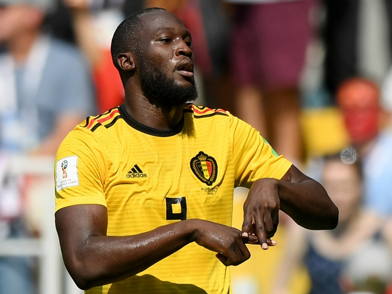 Martinez hails Lukaku: He has an elite brain
