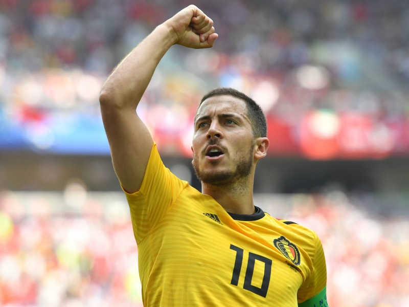 Hazard must trade Chelsea for Real Madrid in order to become the next Ronaldo - Burley