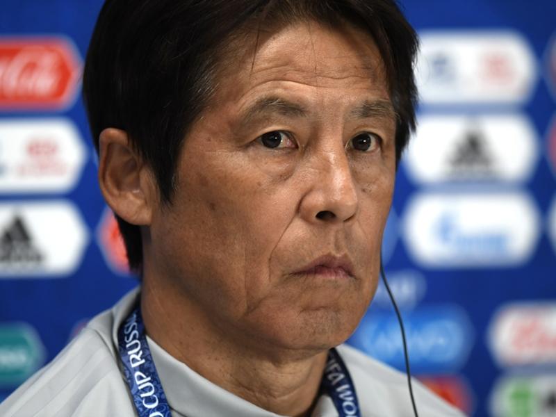 Japon : Nishino se méfie de Sadio Mané