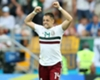 VIDEO: Chicharito's 50th international goal puts Mexico on the verge of last 16