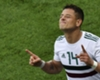 Mexico's all-time scorer Chicharito puts club frustrations aside to remind fans of his brilliance