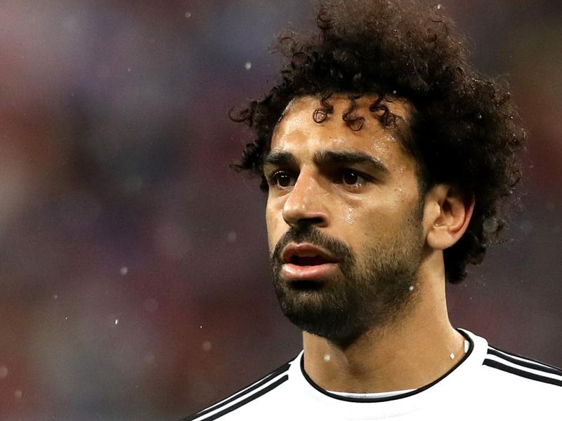 Déçu par le séjour à Grozny, Mohamed Salah pense arrêter la sélection