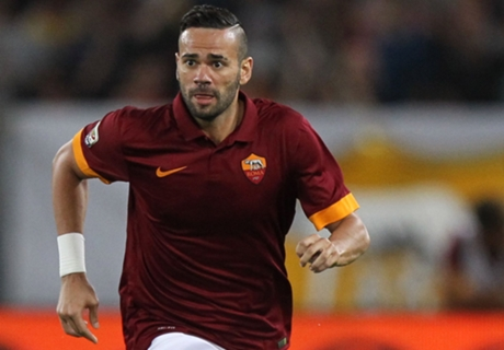 Garcia: Roma will wait for Castan