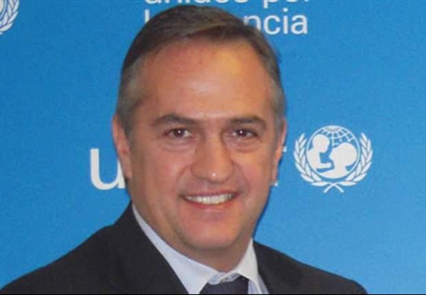 Badiola denuncia una supuesta trama de dopaje en la Real Sociedad