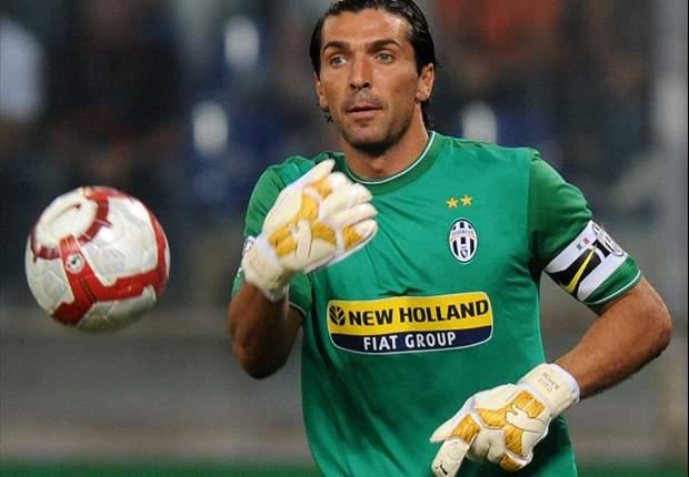gianluigi buffon juventus goalkeeper - photo #38