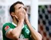 Knieverletzung: Franco Di Santo fehlt Werder Bremen im Nordderby