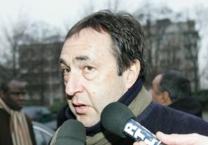 Jean-Pierre Bernès : l'actuel agent de joueurs était dirigeant à l'OM lors de VA - OM. Condamné à deux ans avec sursis et 15 000 francs d'amende (environ 2 300 euros).