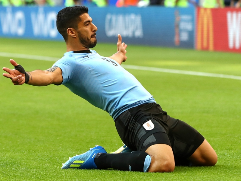 Uruguay v France Betting Tips: Oppose Les Bleus in a 20/1 stats-based dabble of the day