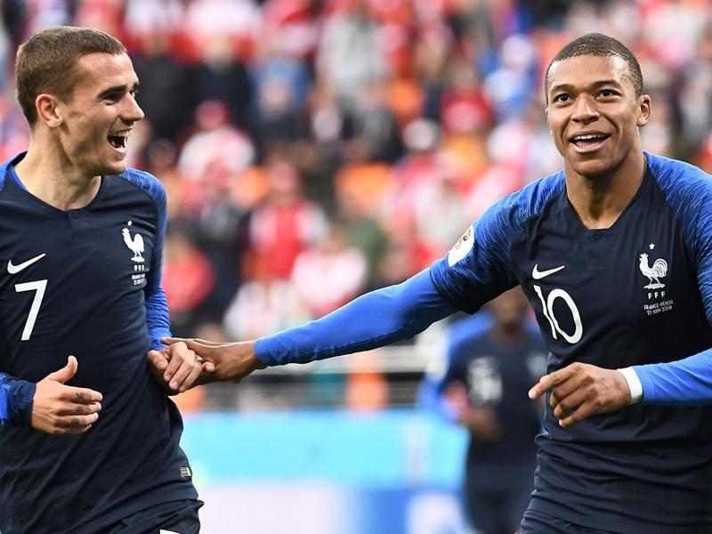 Denmark vs France: TV channel, live stream, squad news