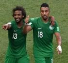 Football Spectacle kicks-off in Saudi Arabia