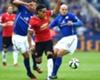 Falcao vuelve a los entrenamientos con el United
