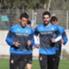 Moreno deberá esperar para volver a las canchas de manera oficial