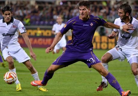 Serie A: Krisen-Derby im San Siro