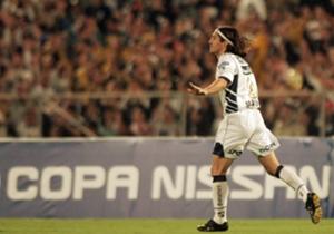 Pumas fue el primer mexicano en semifinales de Copa Sudamericana