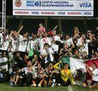 GALERÍA: Mexicanos En Semis de La Sudamericana