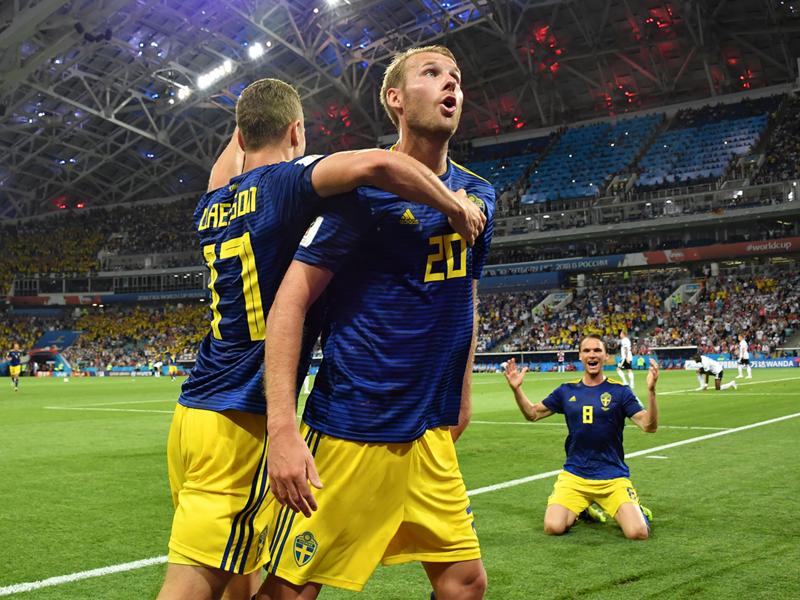 Sweden v Switzerland Betting Tips: Latest odds, team news, preview and predictions